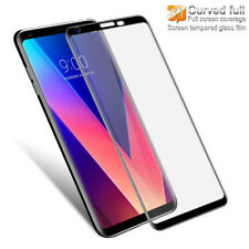 For LG V30 / V35 ThinQ / V20 Premium Tempered Glass Screen Protector Clear Films