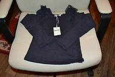 tee shirt repetto neuf  bleu crepuscule 6 ans epais froufrou