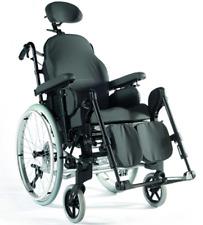 Multifunktionsrollstuhl Pflegerollstuhl Rollstuhl Relaxe²