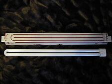 2 x GE Biax S/E 2G11 34W F34BX/830 4 Pin 554mm Fluorescent Tube Light Lamp UK