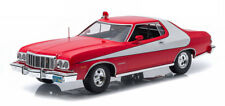 1976 Ford Gran Torino Starsky and Hutch 1:18 Modellauto Artisan GreenLight 19017