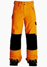 BILLABONG Youth SCORE Snow Pants - OPE - Medium - NWT
