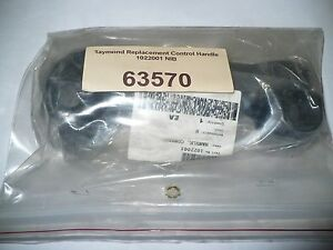 Raymond 1022001 Replacement Control Handle, New