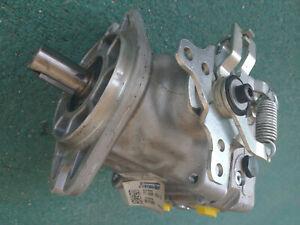 hydro-gear  hydrostatic pump, hustler  ZTR mower transmission