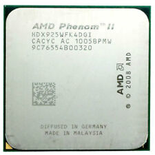 AMD CPU Phenom II X4-925 2.8GHz Socket AM3