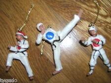Free ship Sparring boys Martial Arts Ornaments Martial Arts TaeKwonDo Karate
