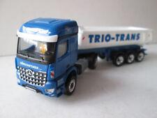 Ohne Angebotspaket Sattelzug Modellautos, - LKWs & -Busse mit OVP