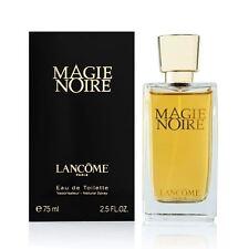 Lancome Magie Noire 75ml Eau De Toilette Women Spray