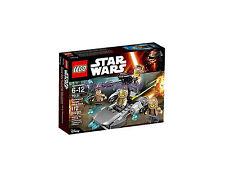 Lego Star Wars 75131 Resistance Trooper Battle Pack MISB