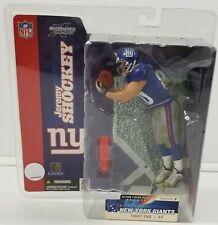 N) Jeremy Shockey McFarlane Sportspicks NFL Football Giants Series 7 Figure
