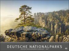 Deutsche Nationalparks – Edition Alexander von Humboldt 2022