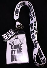 Come At Me BRO! Jesus Lanyard Hot Topic - Christian, Catholic WWJD NOTW Necklace