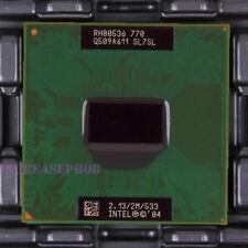 Intel Pentium M 770 SL7SL CPU Processor 533 MHz 2.13 GHz
