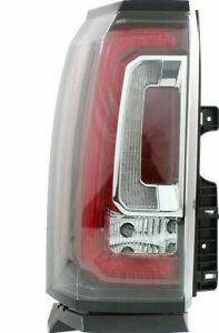 2015-2020 GMC Yukon Rear Tail Light Lamp Assembly LH LR left Driver Side
