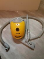 Kenmore canister Vacuum Cleaner with Attachments Model 721.26082601