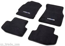 Floor Mats Carpet with NRG Logo for Acura Integra 1994-2001 FMR-210NRG
