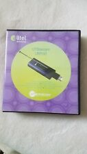Alltel Wireless UM150ALB USB Wireless Modem Complete