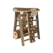 Rosewood Boredom Breaker Activity Assault Course Small Animal Toy 19360