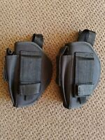 2 Mag Pouch-MagP 0151-B 17,19,22,23,26,31,35,37,44 EAMP Challenger-Glock