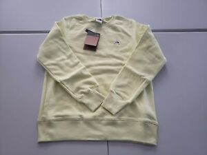 North Face Women's Heritage Patch Crew NWT 2021