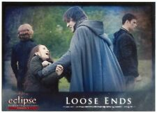 Loose Ends #146 Twilight Eclipse Series 2 Neca 2010 Trade Card (C1764)