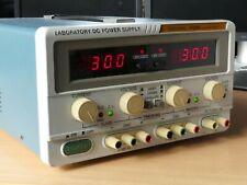 Tektronix PS280 DC Power Supply 2 x 0...30V 2A und 1 x 5V 3A Labornetzgerät