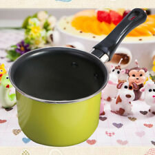 Mini Small 11cm Non Stick Sauce Pan Gravy Mixtures Milk Pan Cooking Frying