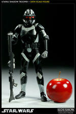 Sideshow Star Wars Utapau Shadow Clone Trooper 1/6 figure
