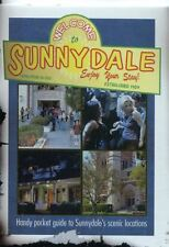 Buffy TVS 10th Anniversary Pocket Guide Map Chase Card M-1