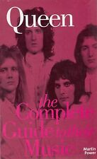 Queen the Complete Guide to their Music BRAND NEW BOOK by Martin Power (P/B 2006