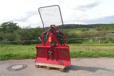 Forstseilwinde 4 to. Forstwinde Rückewinde Seilwinde Traktor Schlepper Winde