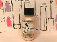 BUMBLE & BUMBLE Pret-a-Powder Volumizing Powder & Dry Shampoo! TRAVEL .5 oz. NEW