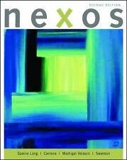 Available Titles ILrn Heinle Learning Center: Nexos by Kristin Swanson, Maria C…