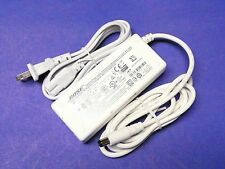 White Bose Sounddock III II Switching Power Supply Charger PSC36W-208 AC Adapter