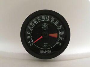 Tachometer Fits Lotus Elite & Eclat 1975-1979 Smiths Brand   RVC2413/00