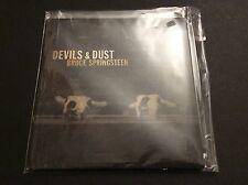 BRUCE SPRINGSTEEN   DEVILS & DUST single cd