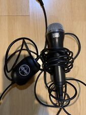 PS3 Rock Band Microphone Logitech