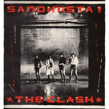 The Clash 3 Lp Vinile Sandinista / CBS 463364 1 Nuovo 5099746336417