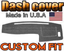 fits 1998-2004 TOYOTA TACOMA  DASH COVER MAT DASHBOARD PAD /  CHARCOAL  GREY