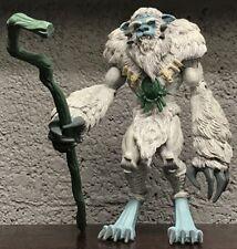 "King Chooblah Masters Of The Universe MOTU Classics MOTUC 6"" Figure Complete NM"