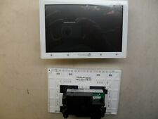 "Control4 C4-TSWMC7-EG-WH, 7"" in-Wall Touch Screen White QTY 2"