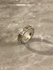 Chrome Hearts Amazing F*CK Ring 925 Sterling Silver US Size 10.5