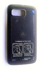 Original OEM Motorola Atrix 2 MB865 Standard Back Cover Battery Door AT&T