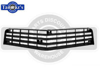 78-79 Camaro Grill Upper Z-28 / RS Black Grille Grill New GR01-781