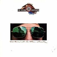 Takin' It to the Streets by The Doobie Brothers (CD, 2008, WEA (Distributor))