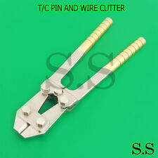 T/C PIN AND WIRE CUTTER 9
