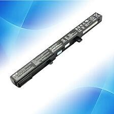 New 37Wh Genuine A41N1308 Battery for Asus X451CA X551 X45LI9C 0B110-00250100M