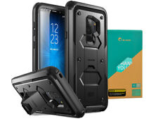 i-Blason Armorbox | Etui Cover Case Schutzhüllase | Samsung Galaxy S9 Plus