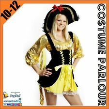 Velour Pirate Costumes for Women