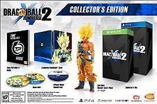 Dragon Ball Xenoverse 2 - Xbox One Collectors Edition